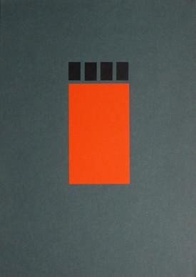 """Vadim Zakharov """"Typographic Ascension""""-Level2"""