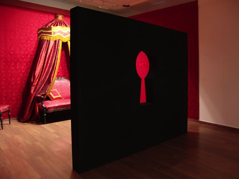 Lessons in the Boudoir, 2006