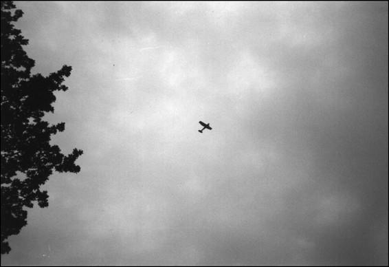 The Flight of Zechariah. An Action, 1992