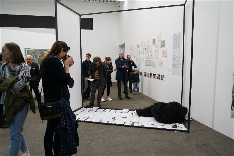 Moscow conceptualism presented by Vadim Zakharov