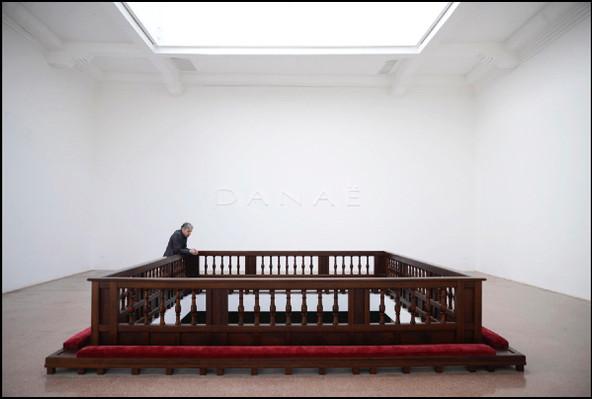 Vadim Zakharov – Danaë. Russian Pavilion