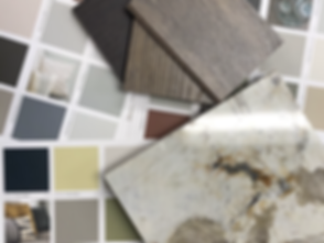 Pre-listing design consultation renovation plan paint flooring countertops lighting