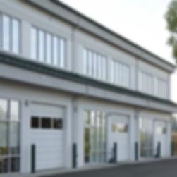 snohomish wa warehouse