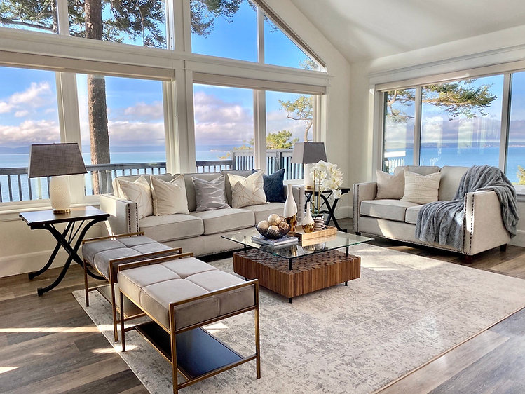 Staged to Sell Inspire Buyers, Maximize Sales Price, Sell Faster