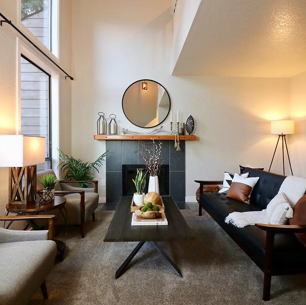 home staging edmonds, wa renovation