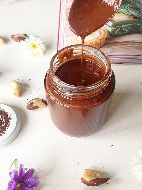Castanha do Pará & Chocolate Amargo