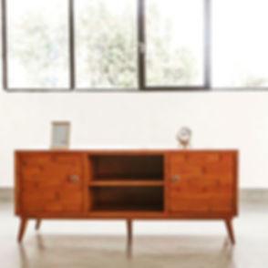 Ezana TV stand #stylishliving #homedecor #accentfurniture #madeinethiopiawithlove❤️ #actuelurbanlivi