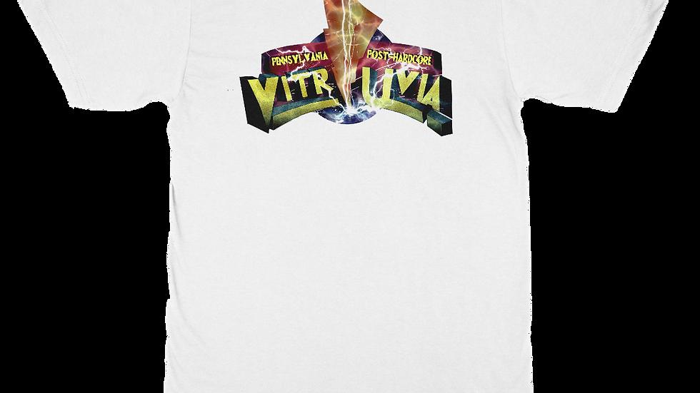 Power Rangers Shirt