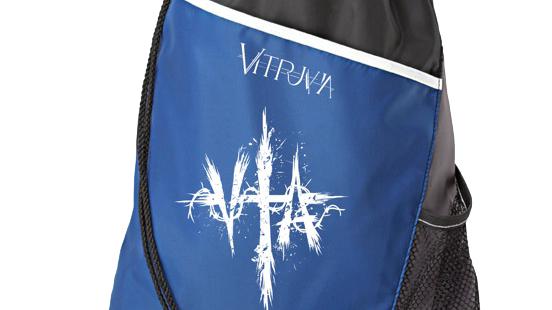 VTA Tote Bag