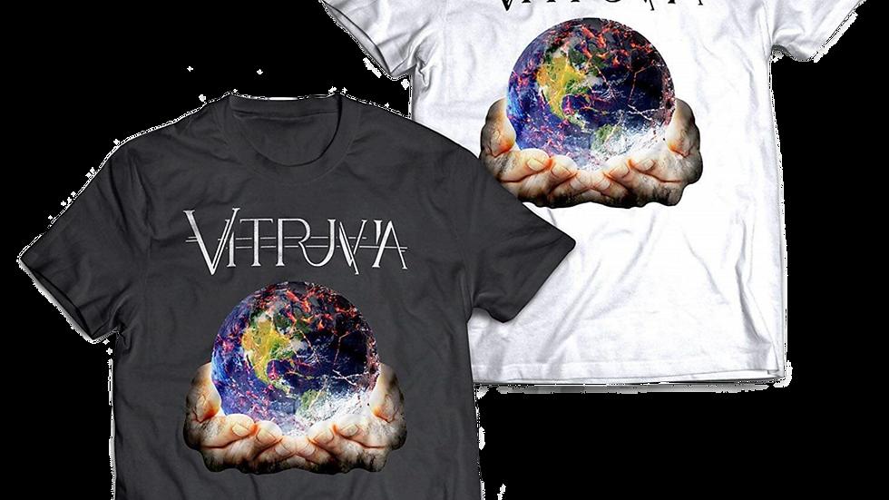 Broken World Shirt