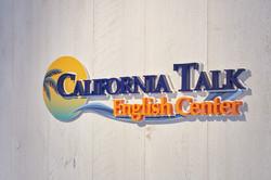 CALIFORNIA TALK