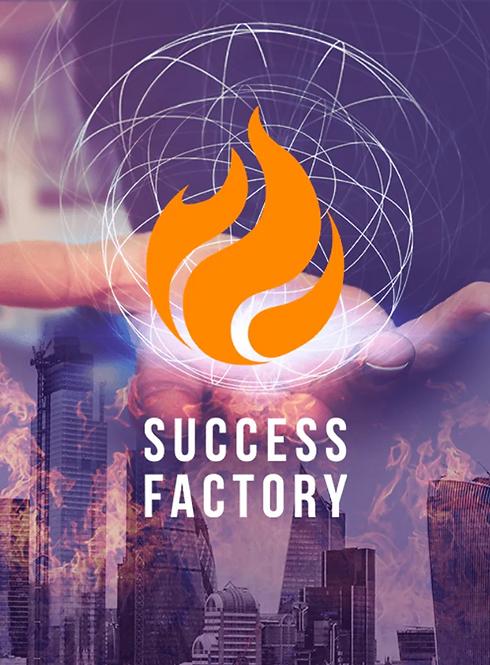 Membresía Success Factory / Suscripción Anual