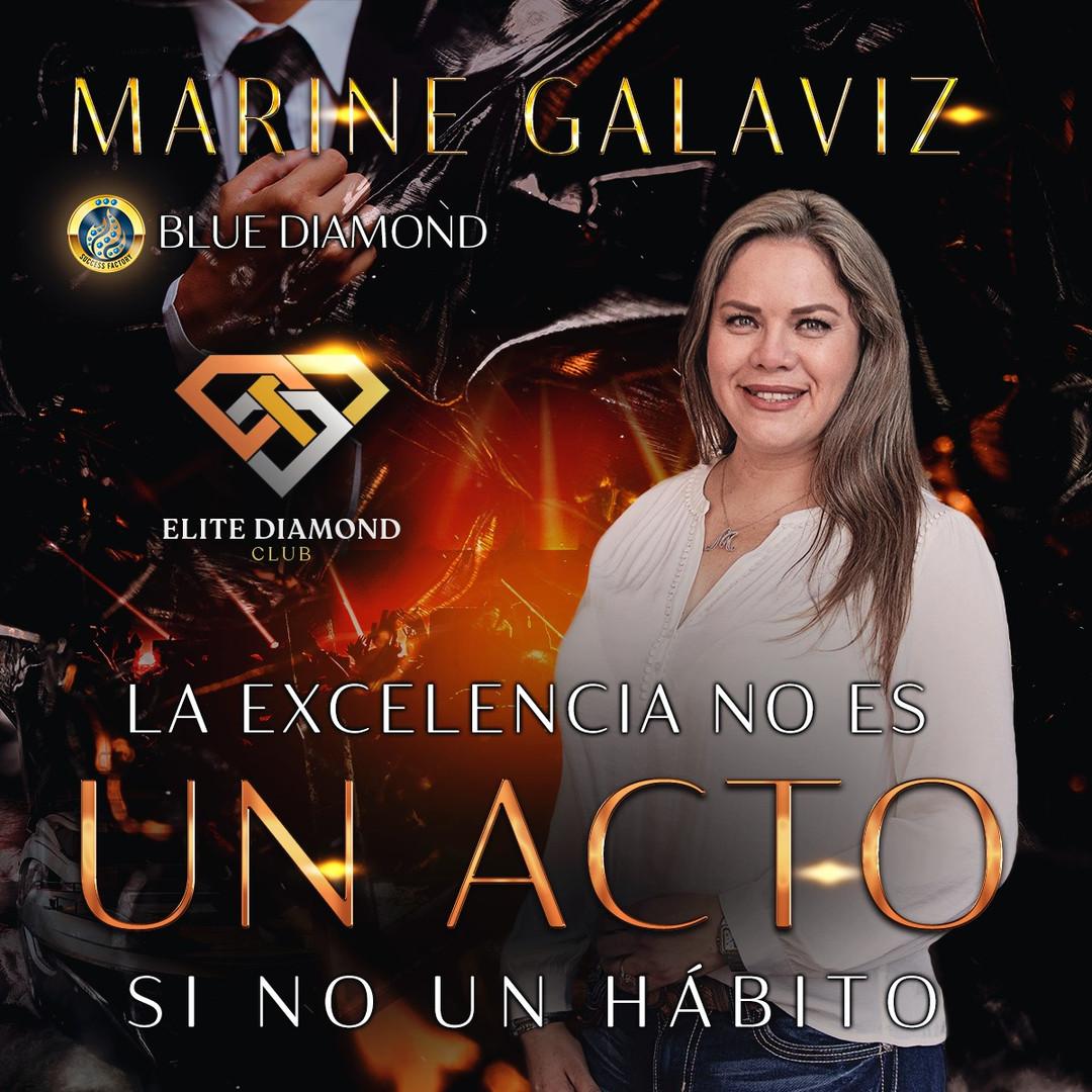 MARINE GALAVIZ