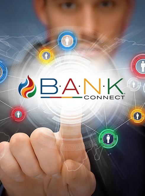 B.A.N.K Connect Mensualidad