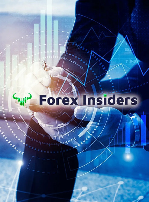 Forex Insiders Mensualidad