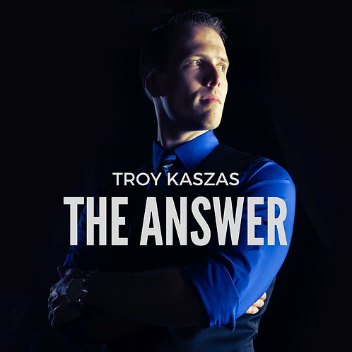 """The Answer"" CD"