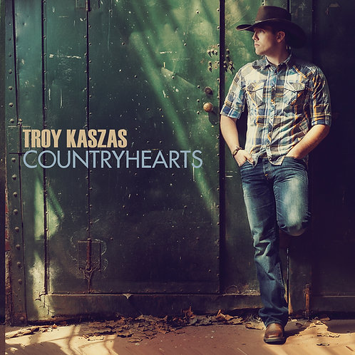 Country Hearts CD