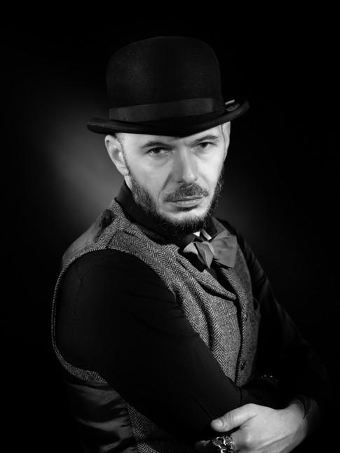 Portrait cinéma