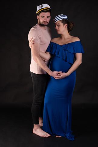 Johanna et Adrien
