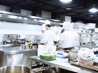 Restaurants and Caterers