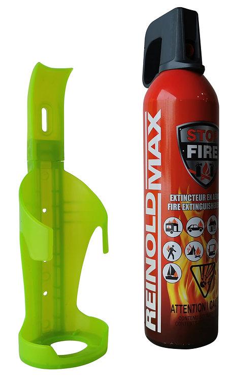 LIQUIDATION Reinoldmax spray fire extinguisher