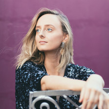 Amelia Jones - soprano