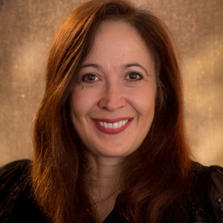 Linda Barcan - mezzo soprano