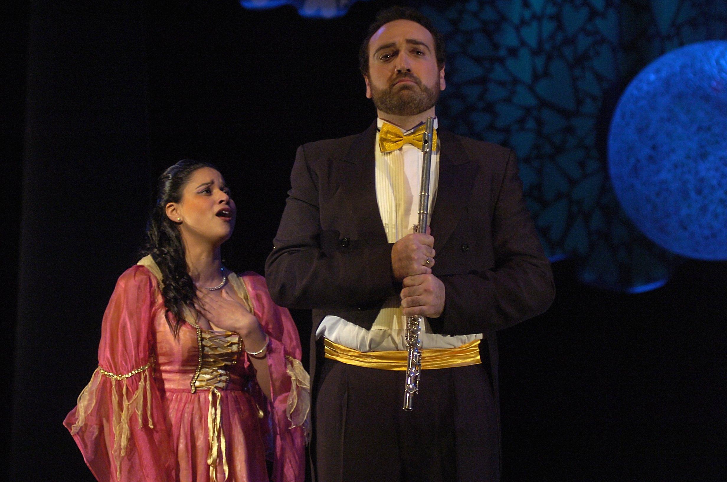 The Magic Flute (Mozart) 2009