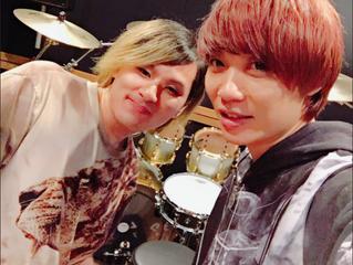 Kazami ドラムセミナー 満員御礼!