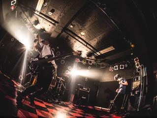 「ライブバンドとは」vol.6