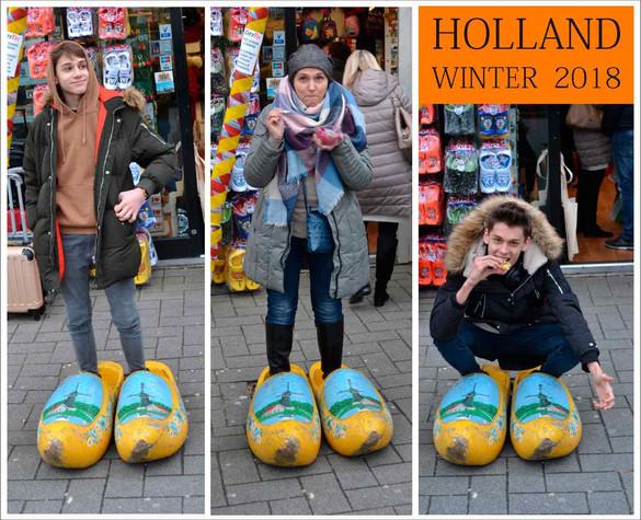 Голландські канікули