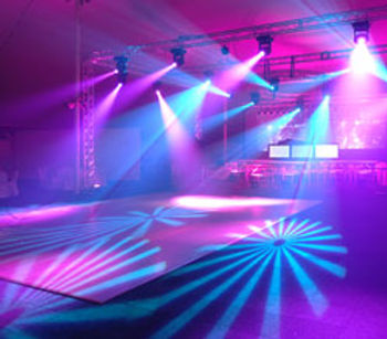 Chicago Lighting Rental