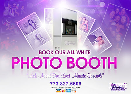 Photobooth rental Chicago