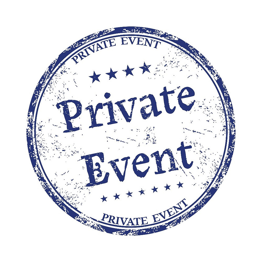 Hannah's Hens - Private event