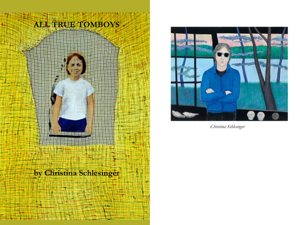 ALL TRUE TOMBOY CATALOGUE