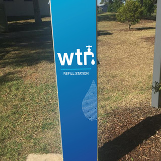 Sydney Water Campaign