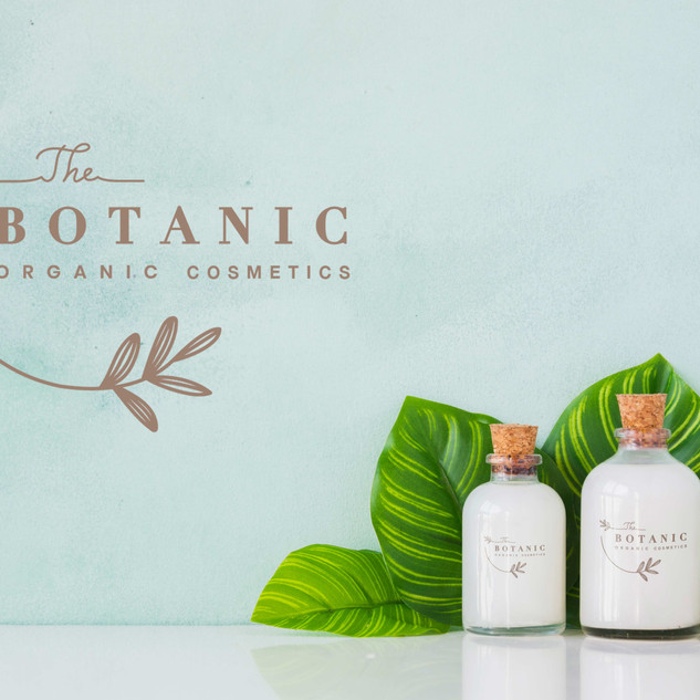 The Botanic Organic Cosmetics