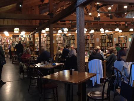 Berkelouw Book Barn // Bendooley Estate