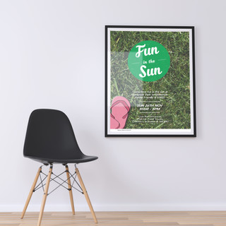 Fun in the Sun Event