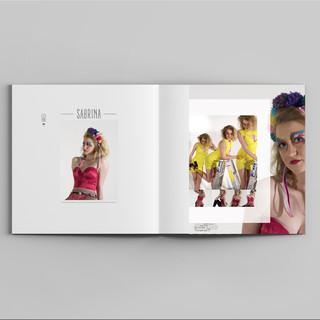 Fashion and Identity Magazine