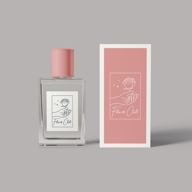 Flower Child Perfume