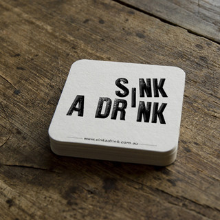 Sink a Drink Campaign