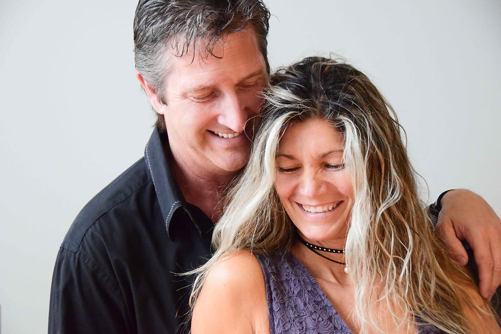 En couple depuis plus de vingts ans