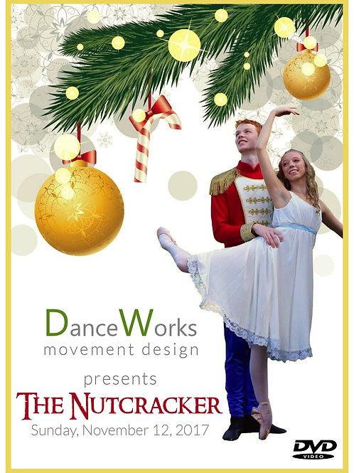 Dance Videography Nutcracker