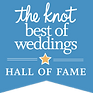 The Knot Best of Weddings Hall of Fame Video