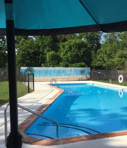 Large, Inviting Pool