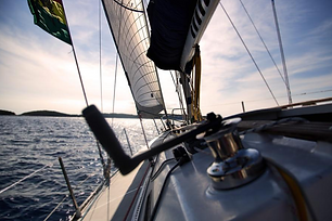 August Race Products For Yachts