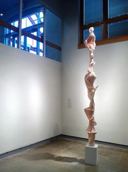 Shrouded Figure #18