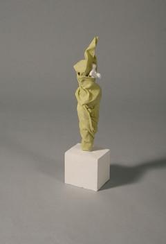 Shrouded Figure #13