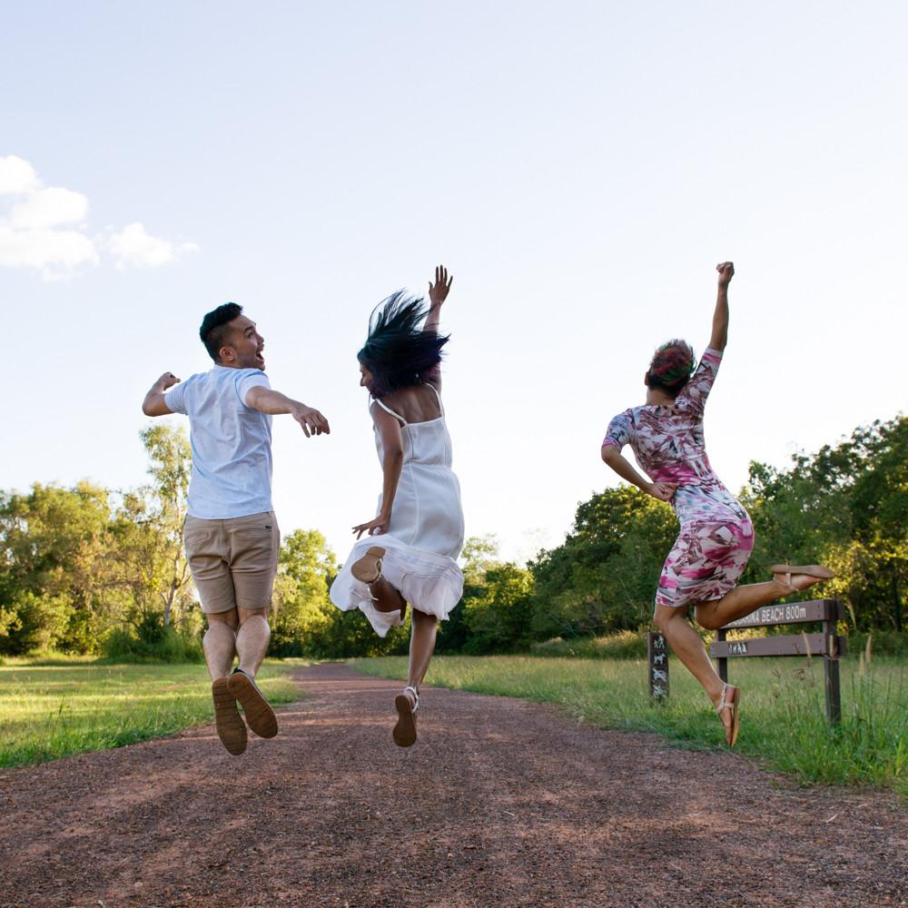 Live a life of Joy